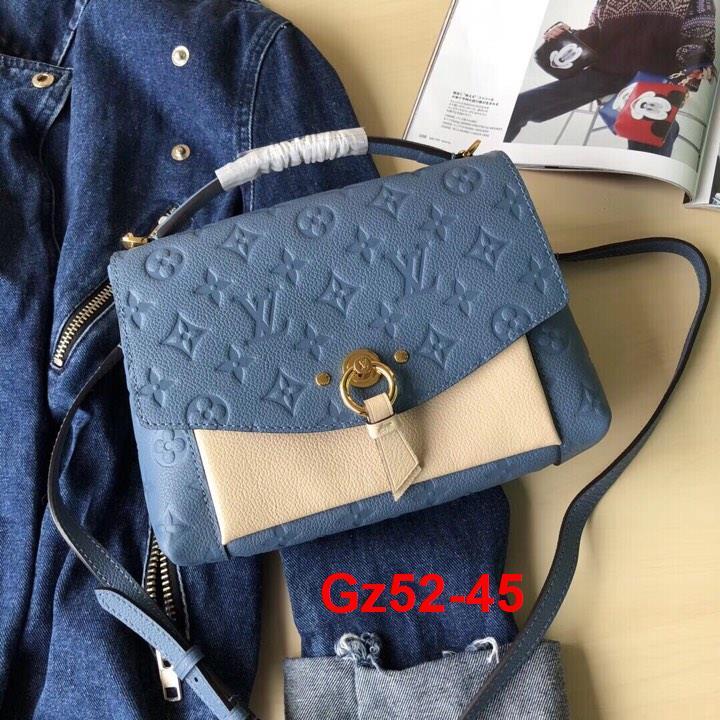 Gz52-45 Louis Vuitton túi size 25cm, 32cm siêu cấp
