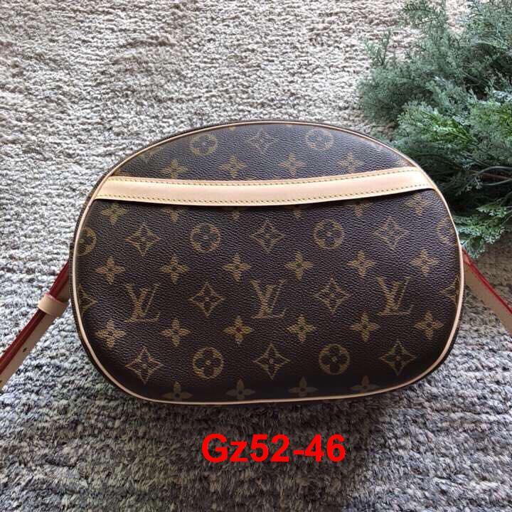 Gz52-46 Louis Vuitton túi size 25cm siêu cấp