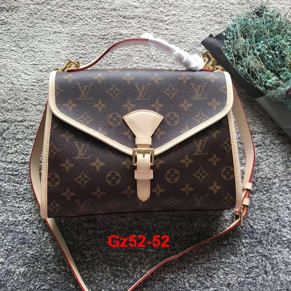 Gz52-52 Louis Vuitton túi size 29cm siêu cấp