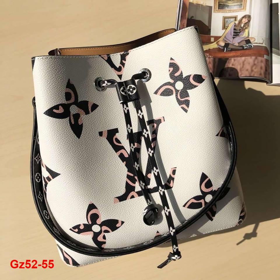 Gz52-55 Louis Vuitton túi size 26cm siêu cấp
