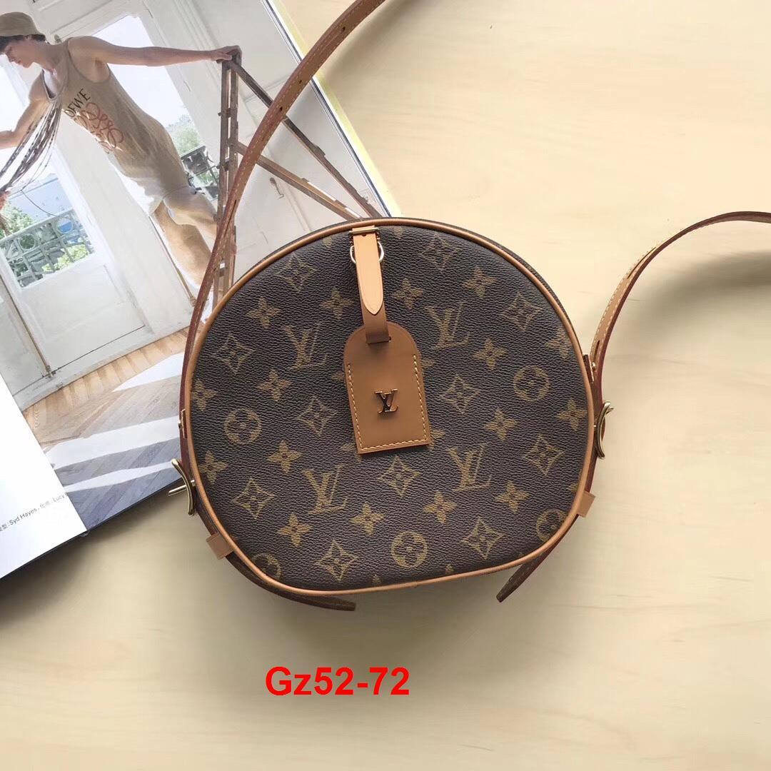 Gz52-72 Louis Vuitton túi size 23cm siêu cấp
