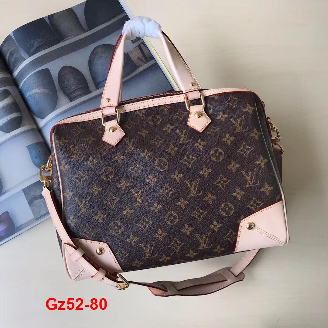 Gz52-80 Louis Vuitton túi size 33cm siêu cấp