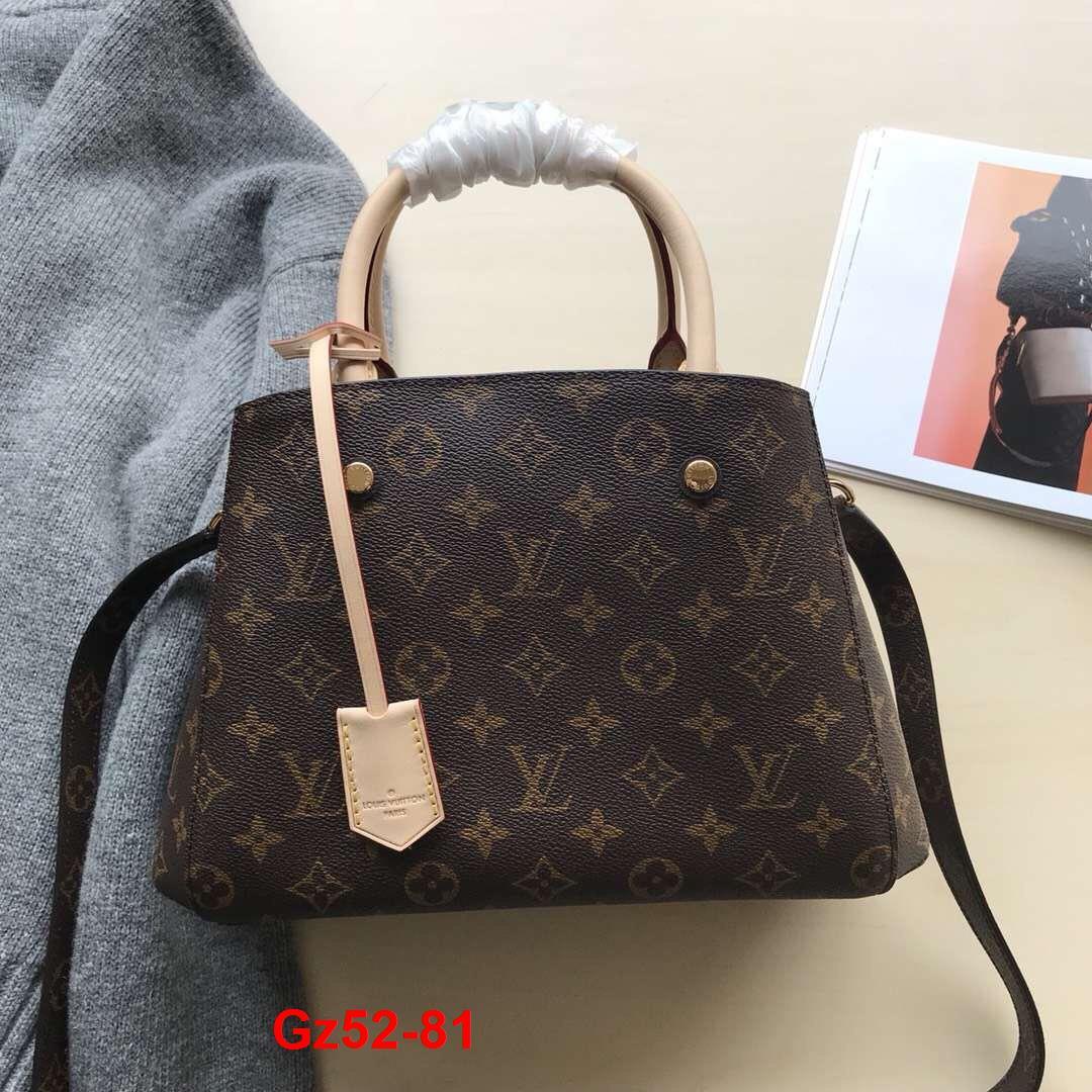 Gz52-81 Louis Vuitton túi size 29cm, 33cm siêu cấp