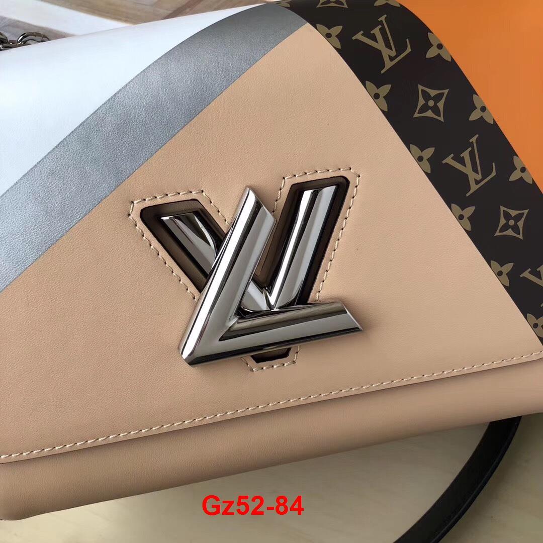 Gz52-84 Louis Vuitton túi size 23cm siêu cấp