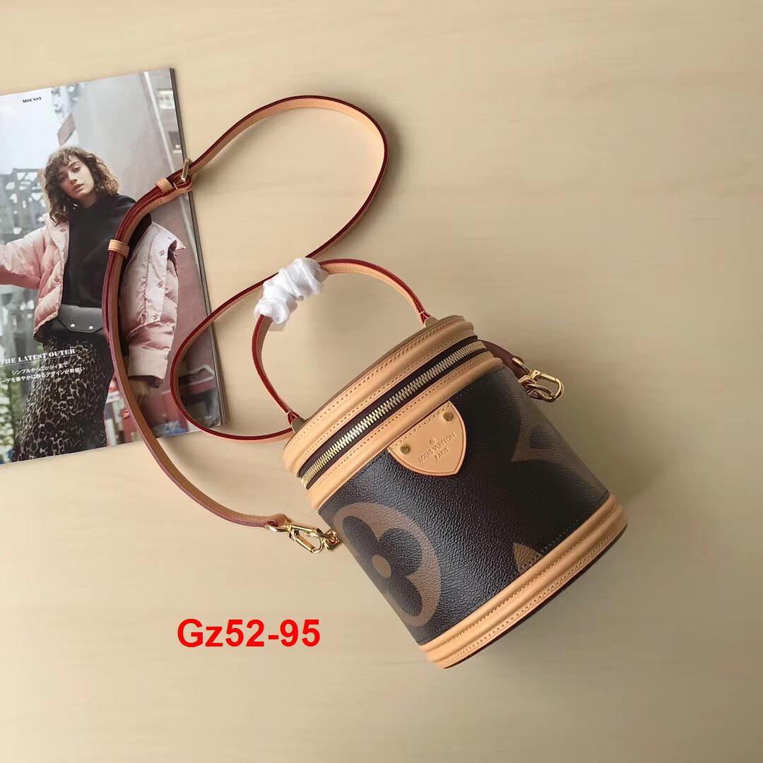 Gz52-95 Louis Vuitton túi size 15cm siêu cấp