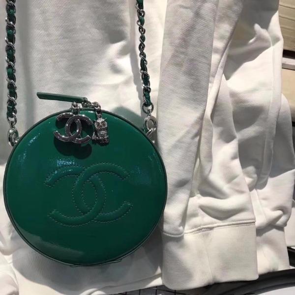 Gz61-11 Chanel túi clutch siêu cấp