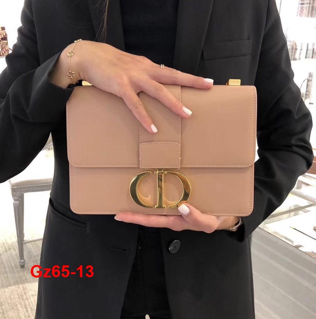 Gz65-13 Dior túi size 24cm siêu cấp