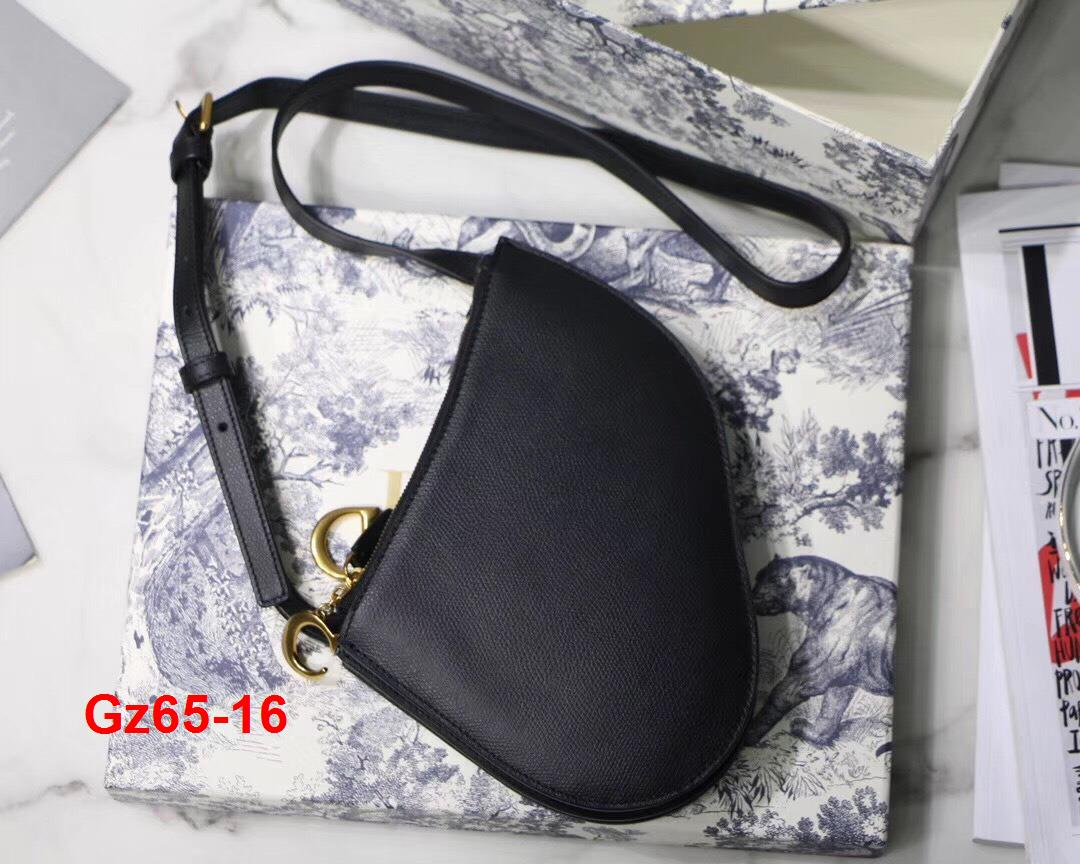 Gz65-16 Dior túi size 20cm siêu cấp