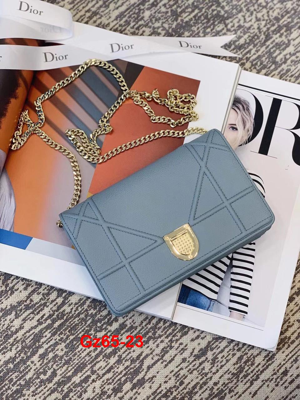 Gz65-23 Dior túi size 19cm siêu cấp