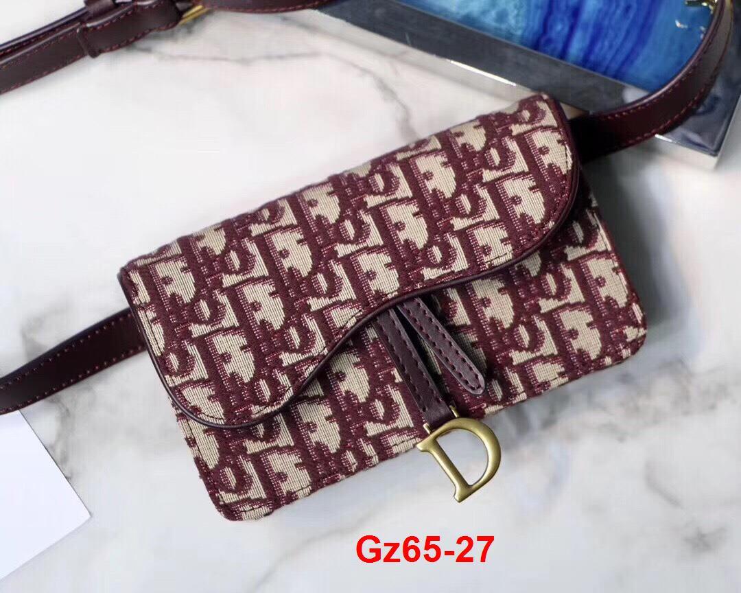 Gz65-27 Dior túi size 19cm siêu cấp