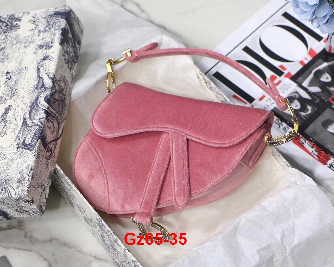 Gz65-35 Dior túi size 20cm siêu cấp