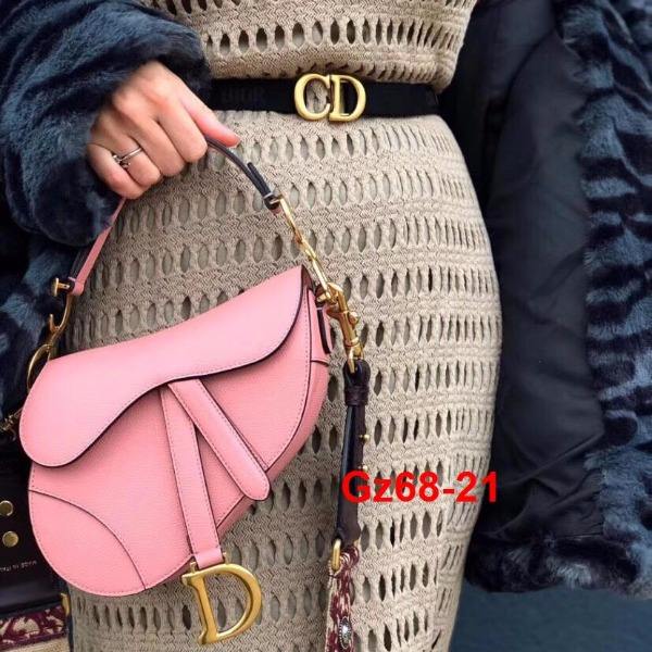 Gz68-21 Dior túi size 25cm siêu cấp