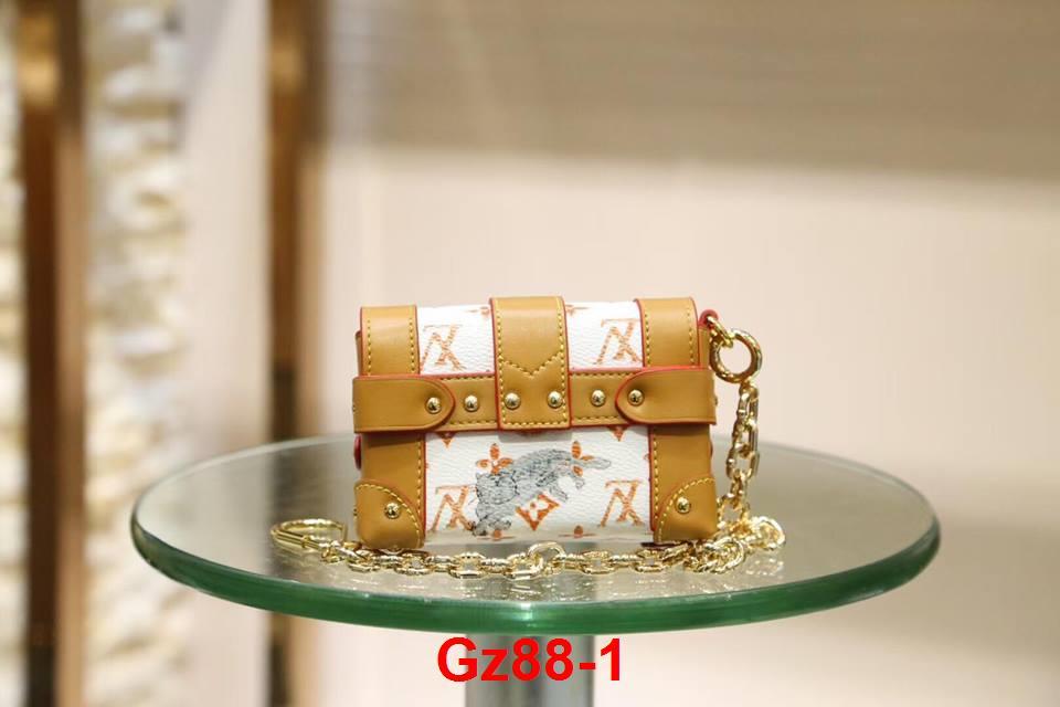 Gz88-1 Louis Vuitton túi size 11cm siêu cấp