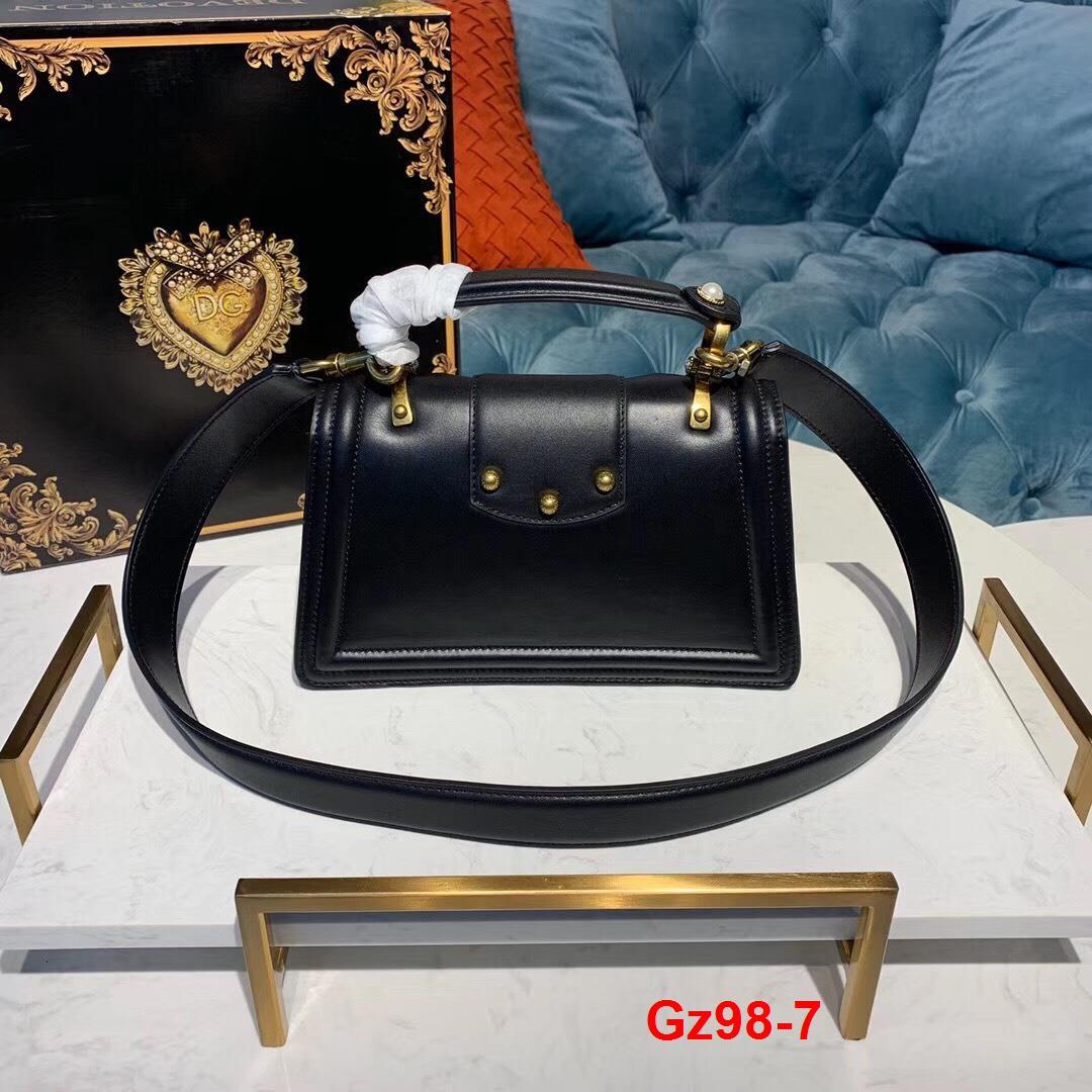 Gz98-7 Dolce Gabbana túi size 26cm siêu cấp