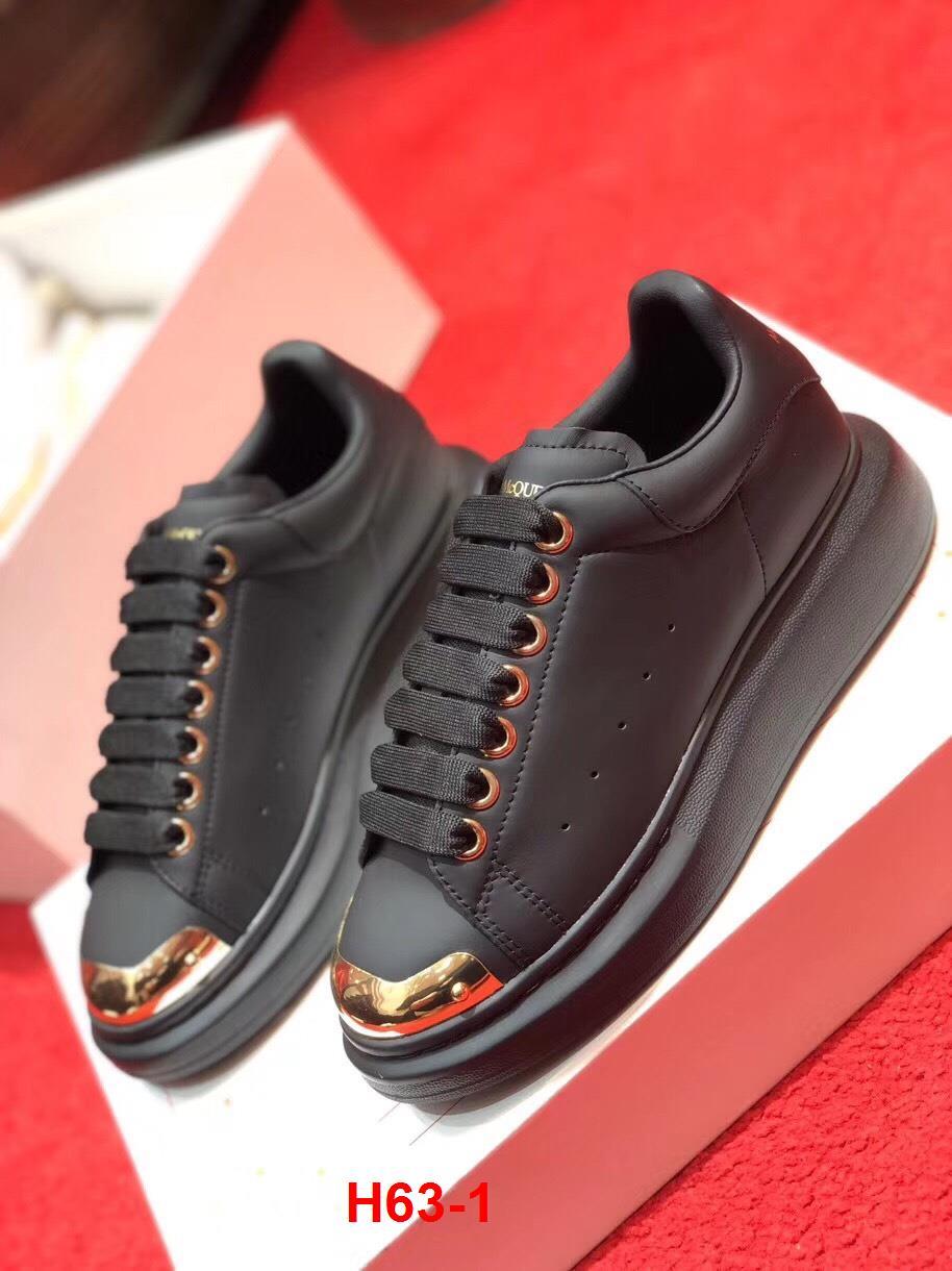 H63-1 Alexander Mcqueen giày thể thao siêu cấp