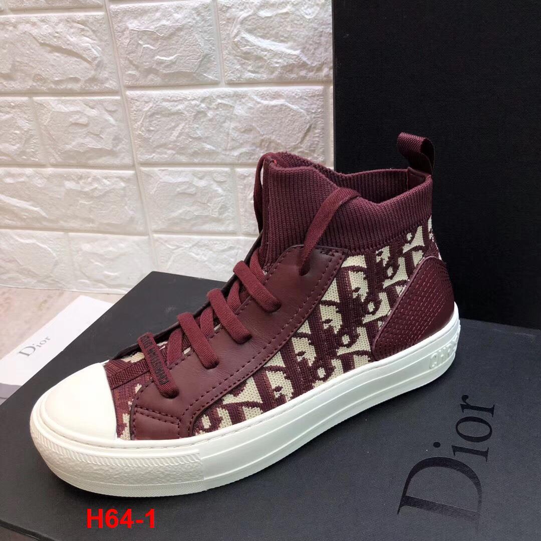 H64-1 Dior giày thể thao siêu cấp