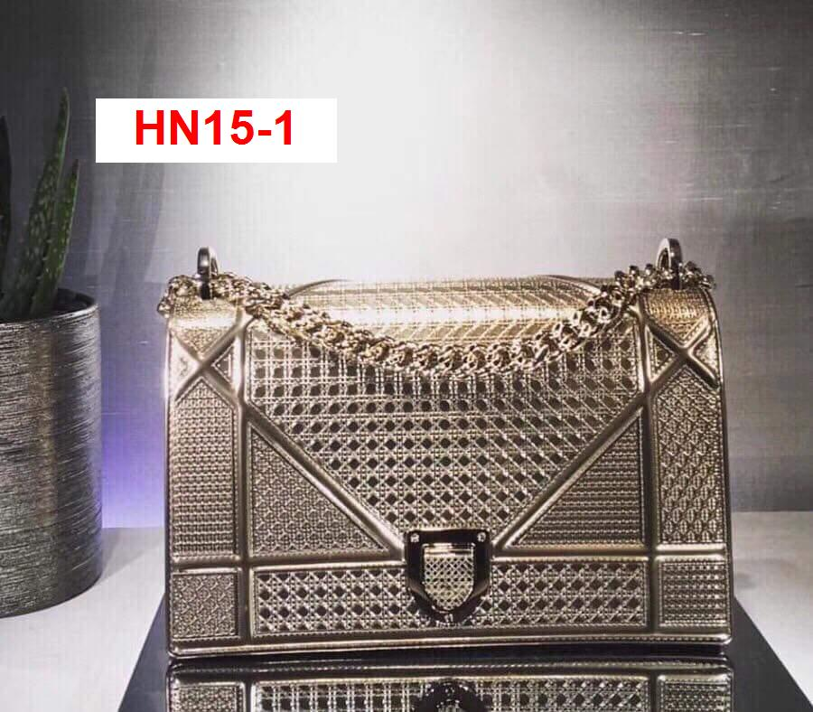 HN15-1 Túi Diorama size 25cm siêu cấp