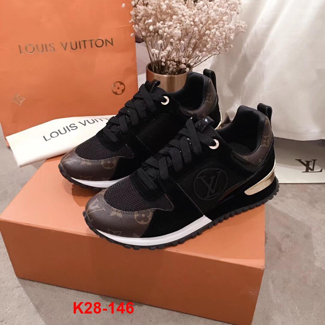 K28-146 Louis Vuitton giày thể thao siêu cấp