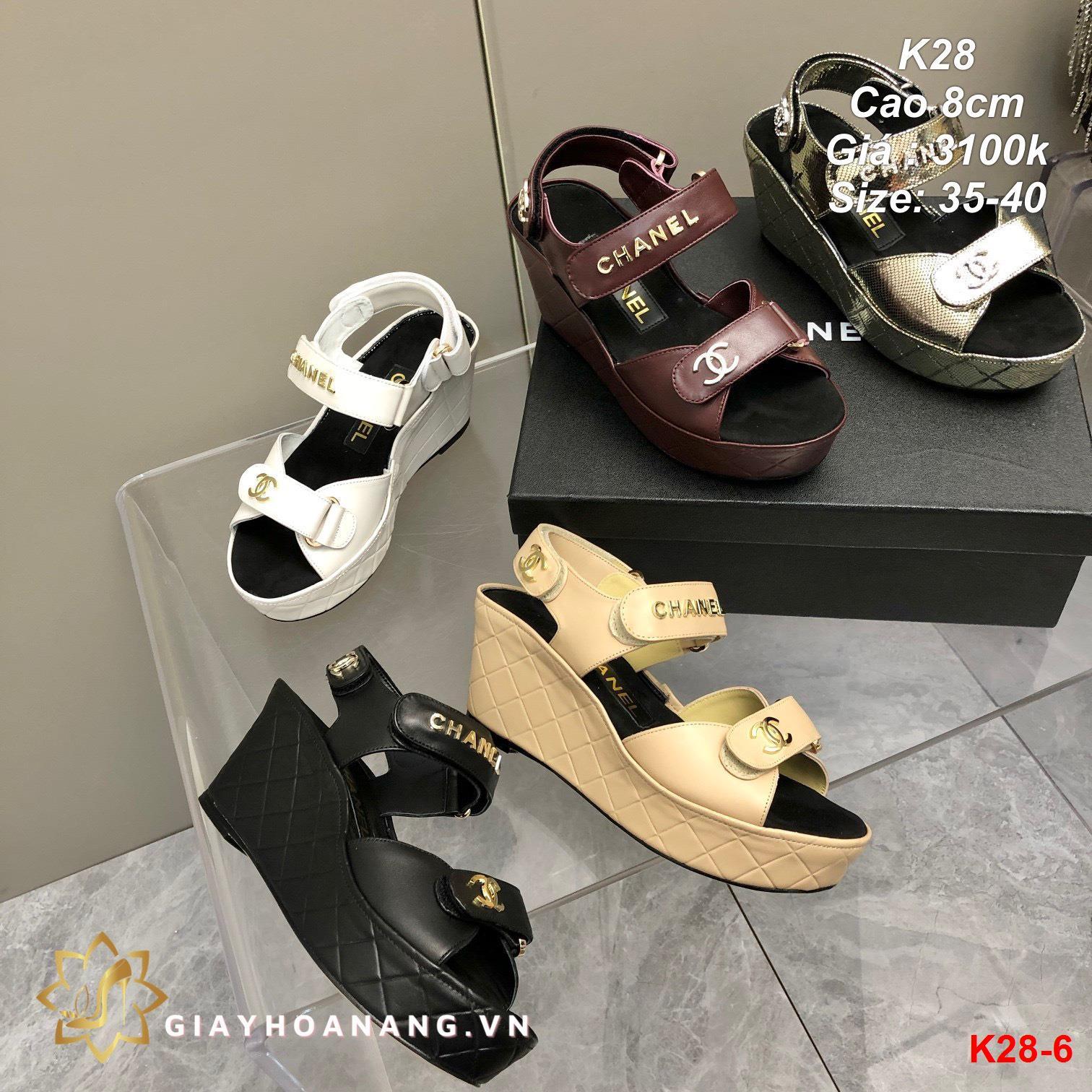 K28-6 Jimmy Choo siêu cấp giày lọ lem cao 10cm