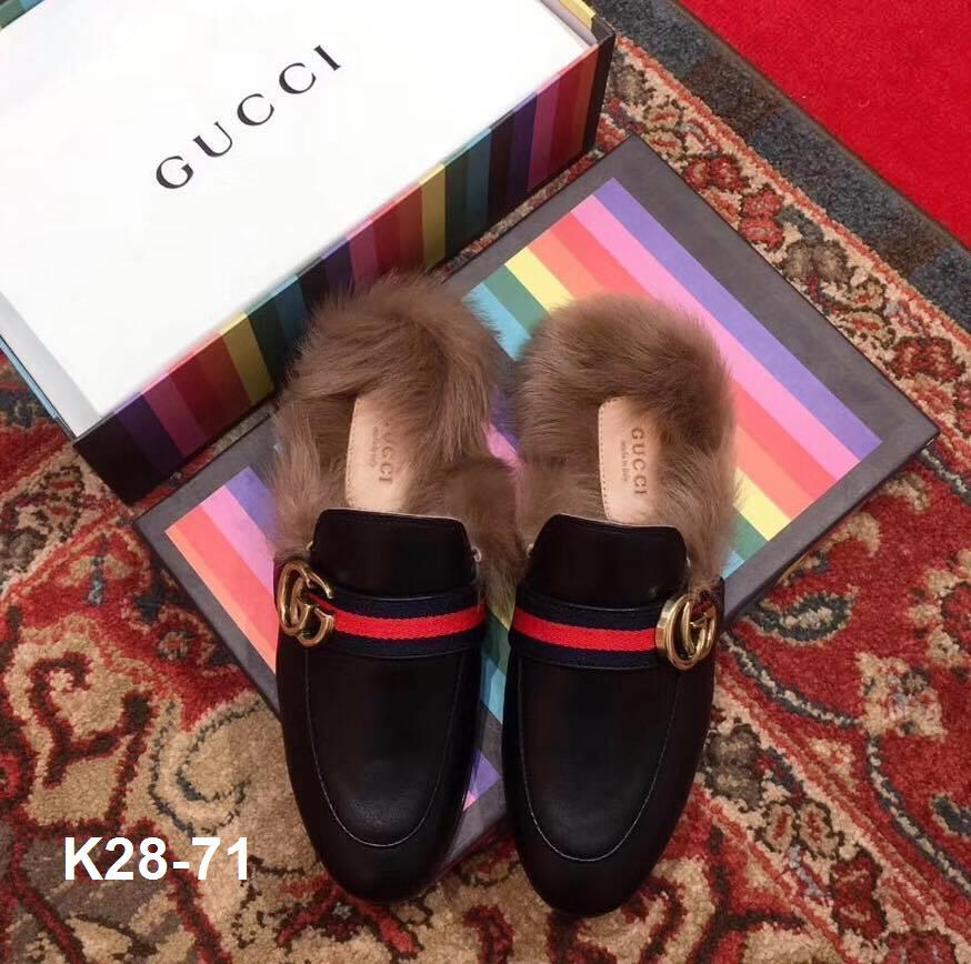K28-71 Gucci dép sục bệt siêu cấp