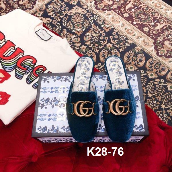 K28-76 Gucci dép sục siêu cấp