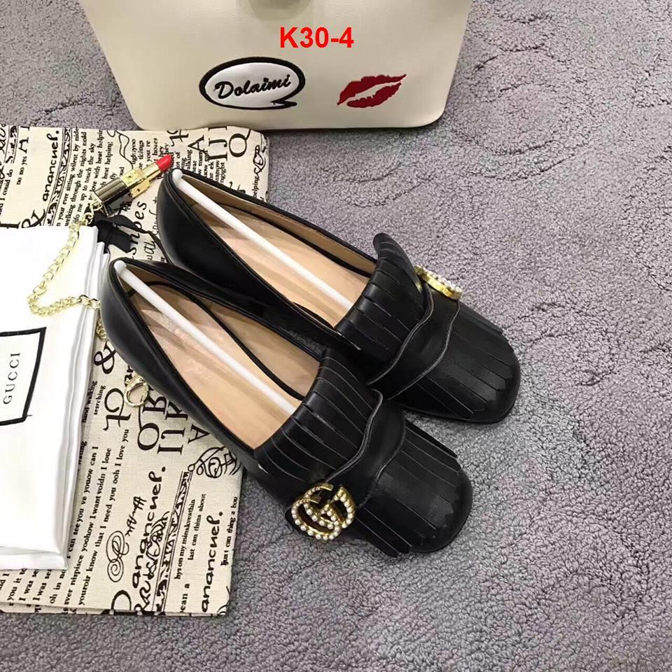 K30-4 Gucci sandal siêu cấp