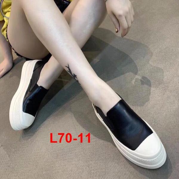 L70-11 Giày độn đế siêu cấp