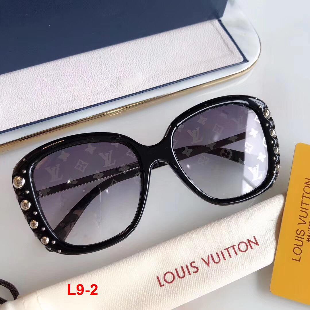 L9-2 Louis Vuitton kính siêu cấp