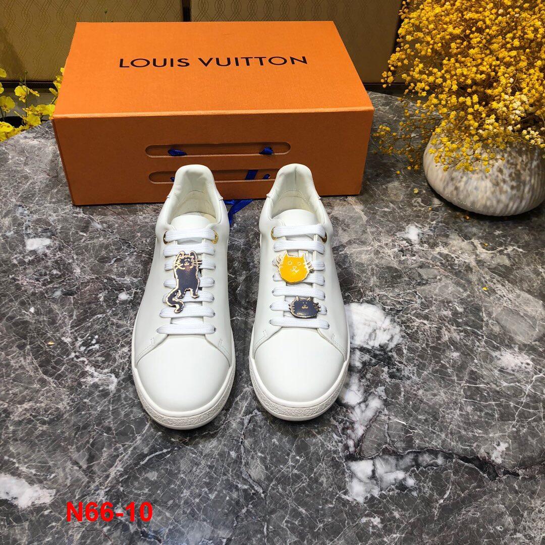 N66-10 Louis Vuitton giày thể thao siêu cấp