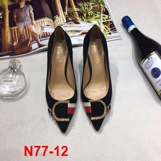 L67 - Dior giày cao 7cm siêu cấp