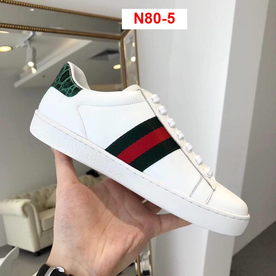 N80-5 Gucci siêu cấp giày thể thao