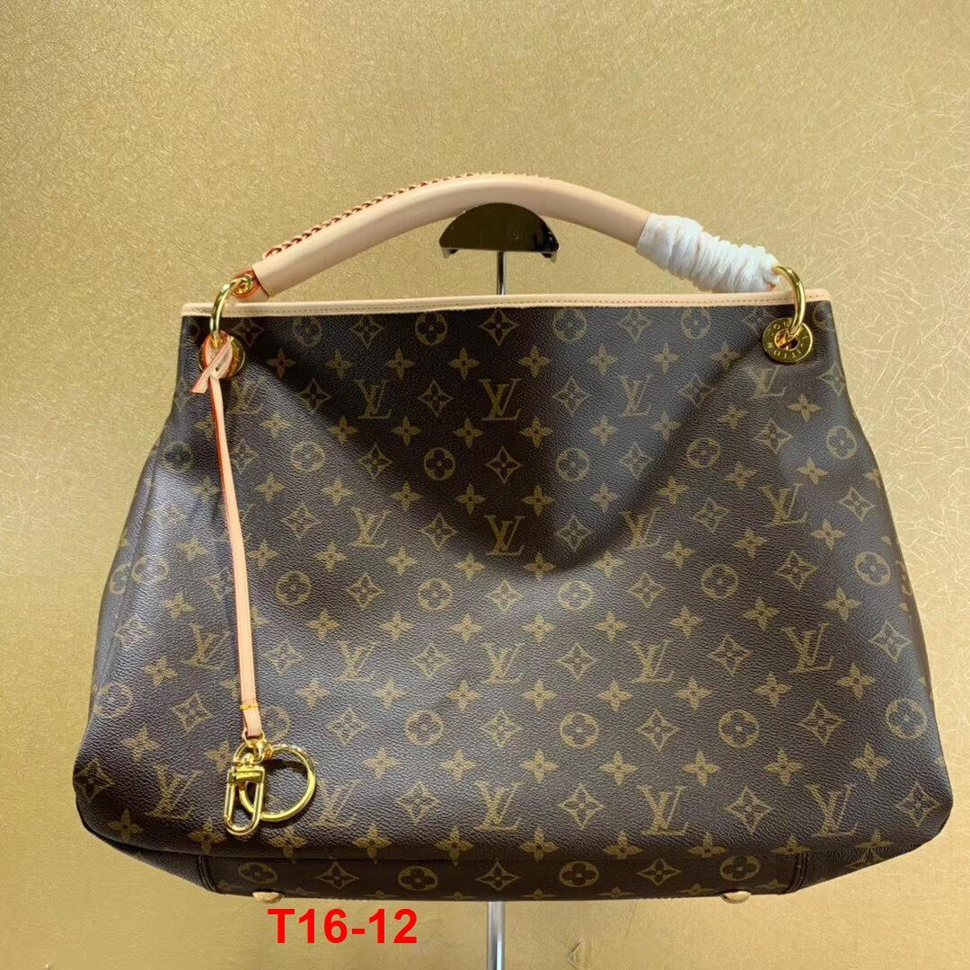 T16-12 Louis Vuitton túi size 41cm siêu cấp