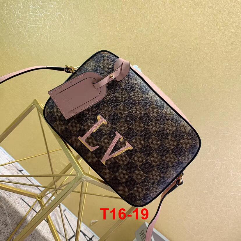 T16-19 Louis Vuitton túi size 25cm siêu cấp