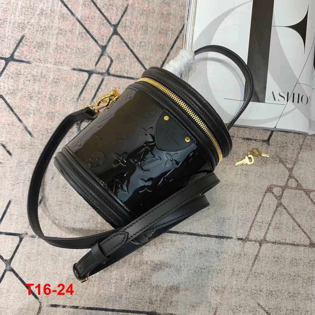 T16-24 Louis Vuitton túi size 16cm siêu cấp