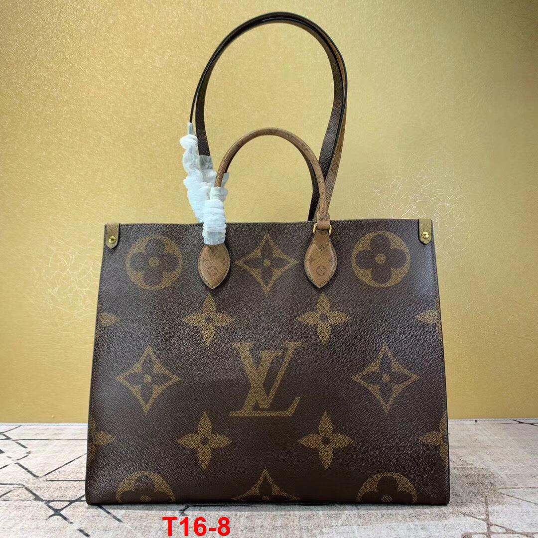 T16-8 Louis Vuitton túi size 41cm siêu cấp
