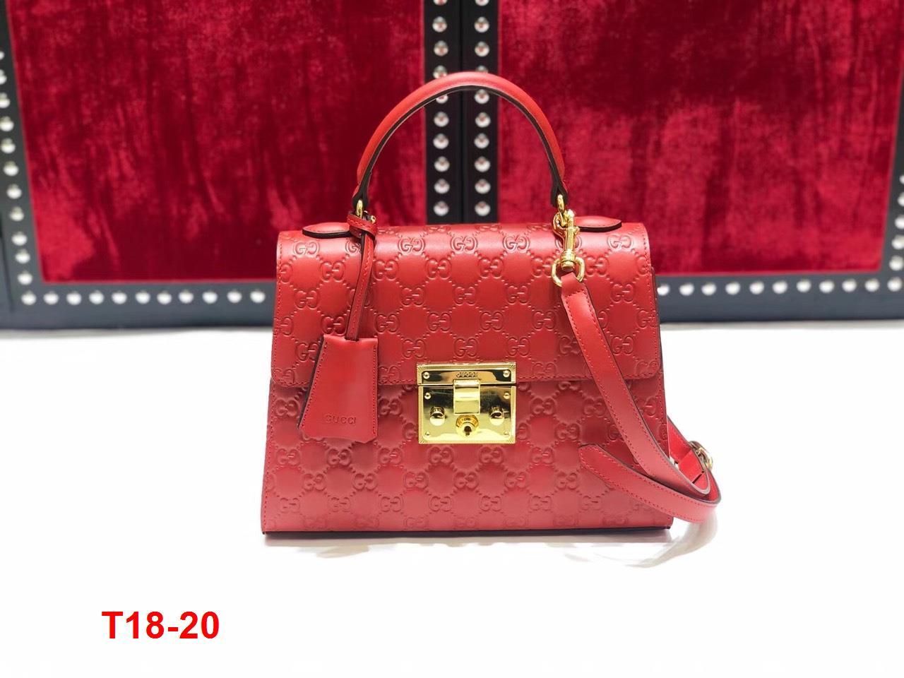 T18-20 Gucci túi size 28cm siêu cấp
