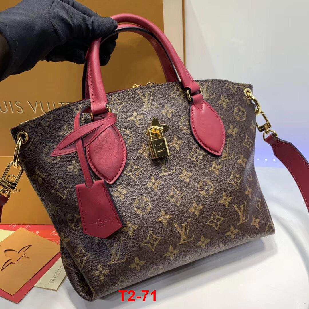 T2-71 Louis Vuitton túi size 29cm siêu cấp