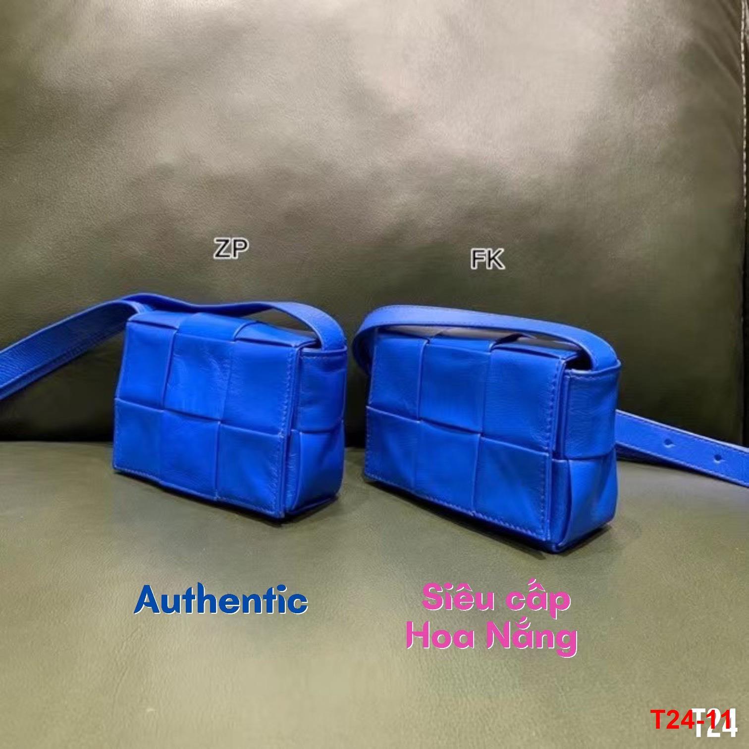 T24-11 Bottega Veneta túi size 12cm siêu cấp