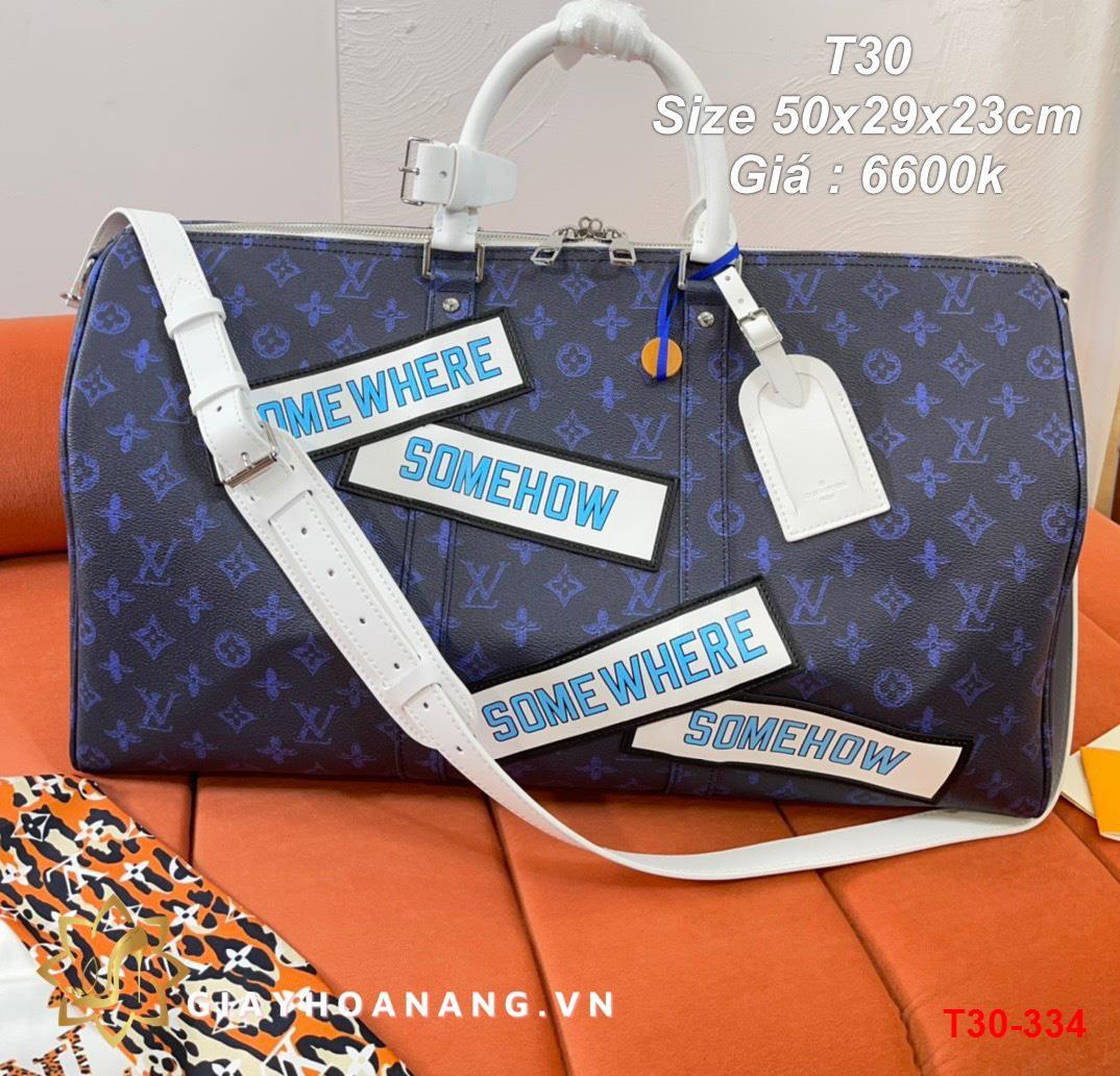 T30-334 Louis Vuitton túi size 50cm siêu cấp