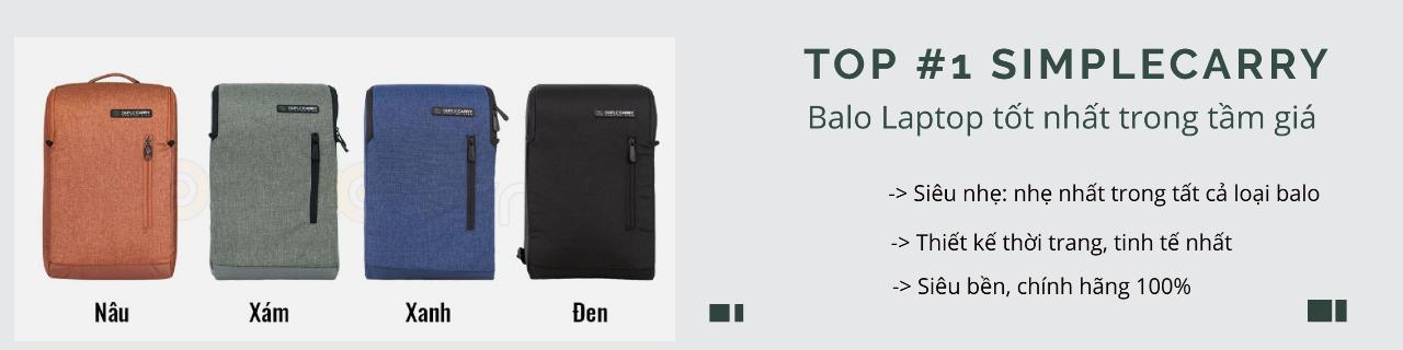 Balo SimpleCarry B2B05