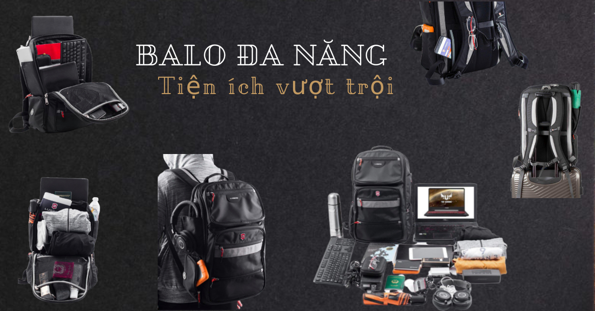 Balo Gaming