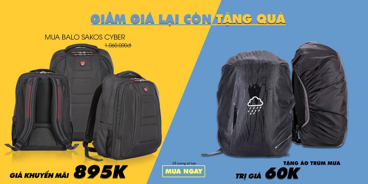 Vali Trip PC911 Giảm Giá