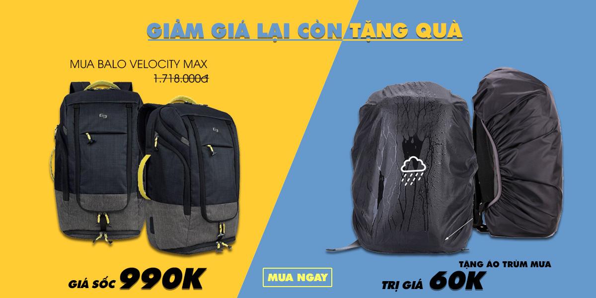 Đặt hàng Online hôm nay nhận túi Hip Bag Adidas
