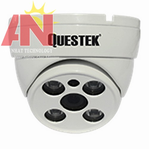Camera Questek HD-TVI QN-4192TVI