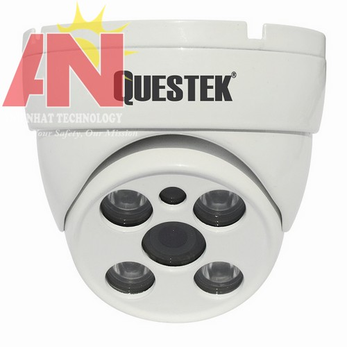 Camera Questek HD-TVI QN-4193TVI