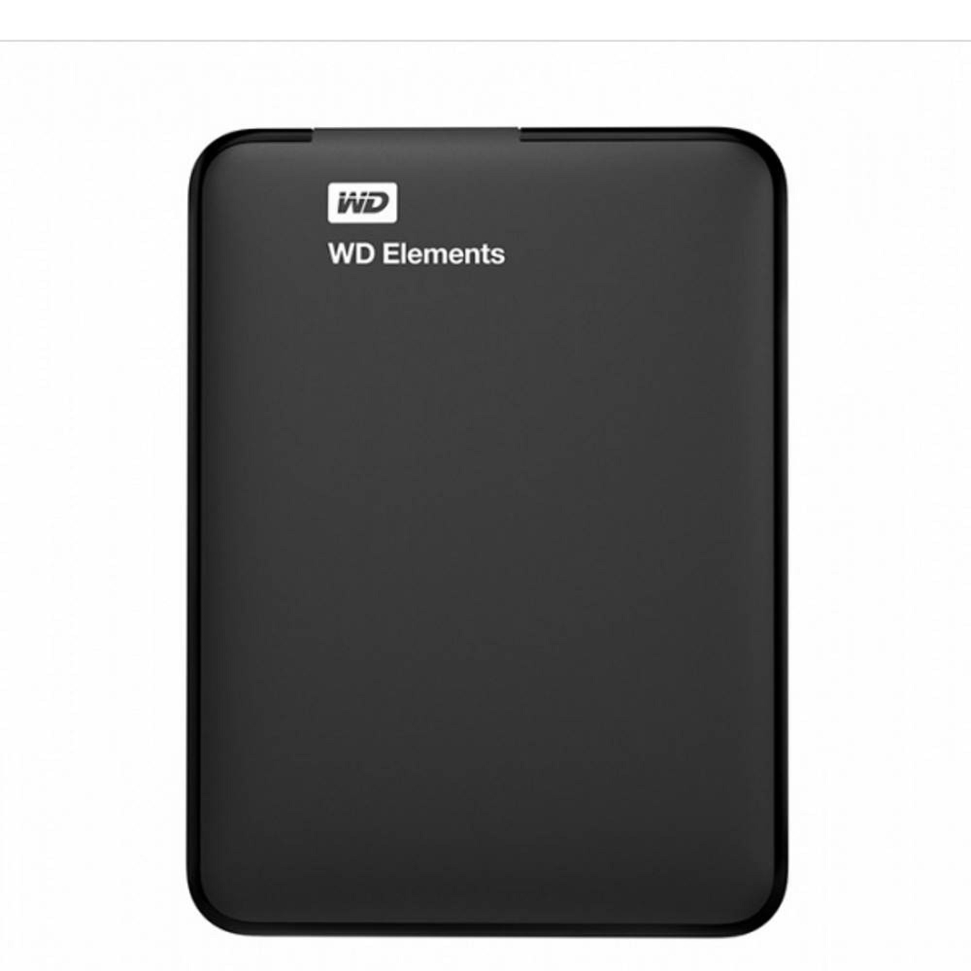 Ổ Cứng HDD WD 1TB Elements+Box 2.5