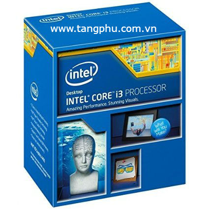 CPU Core I3 - 4160 (3.6GHZ)