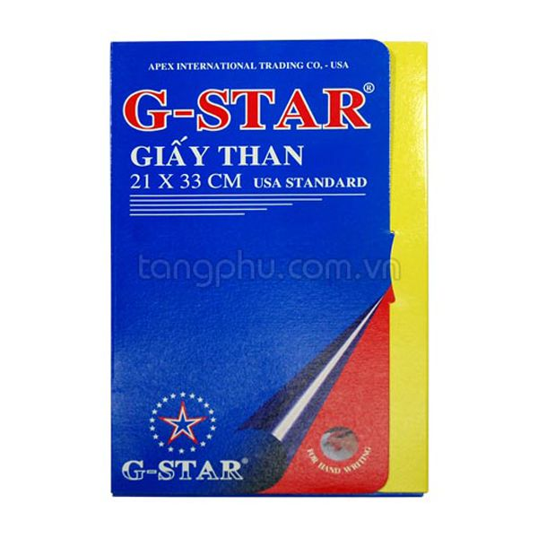 Giấy than G - Star