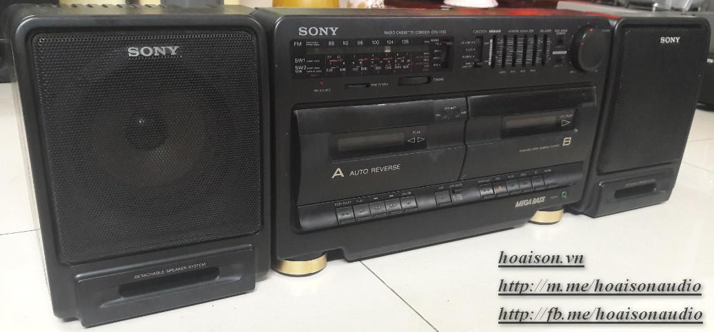 Cassette SONY 710s