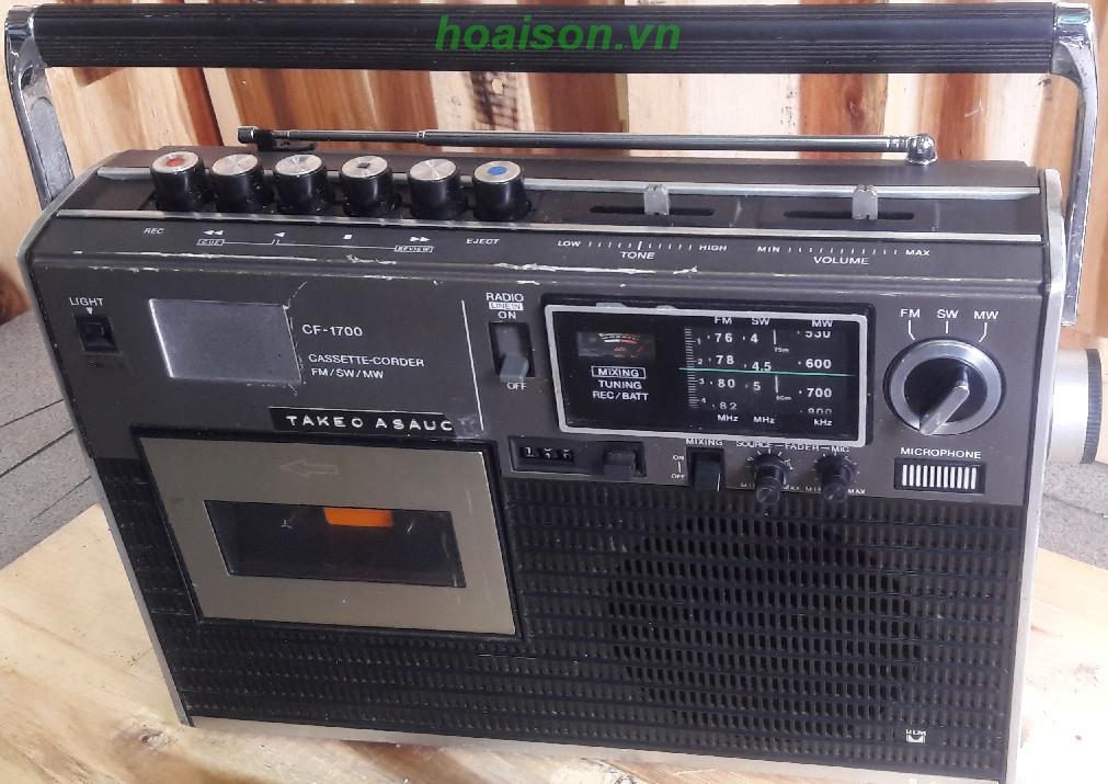 Cassetter SONY CF700